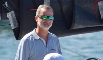 El Aifos 500 confía en las gafas de sol Kahaway.